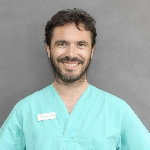 Dr. Andrea Marchioro