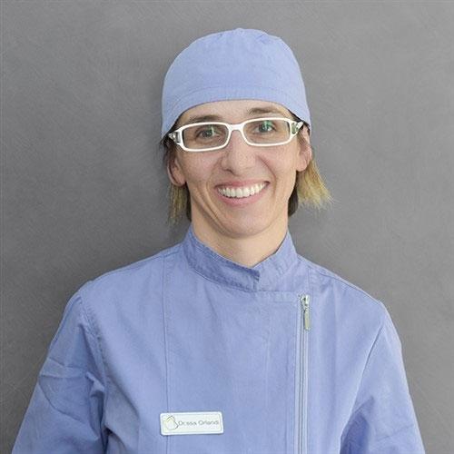 Dr.ssa Silvia Orlandi
