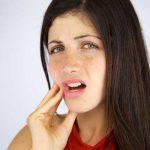 sensibilità dei denti