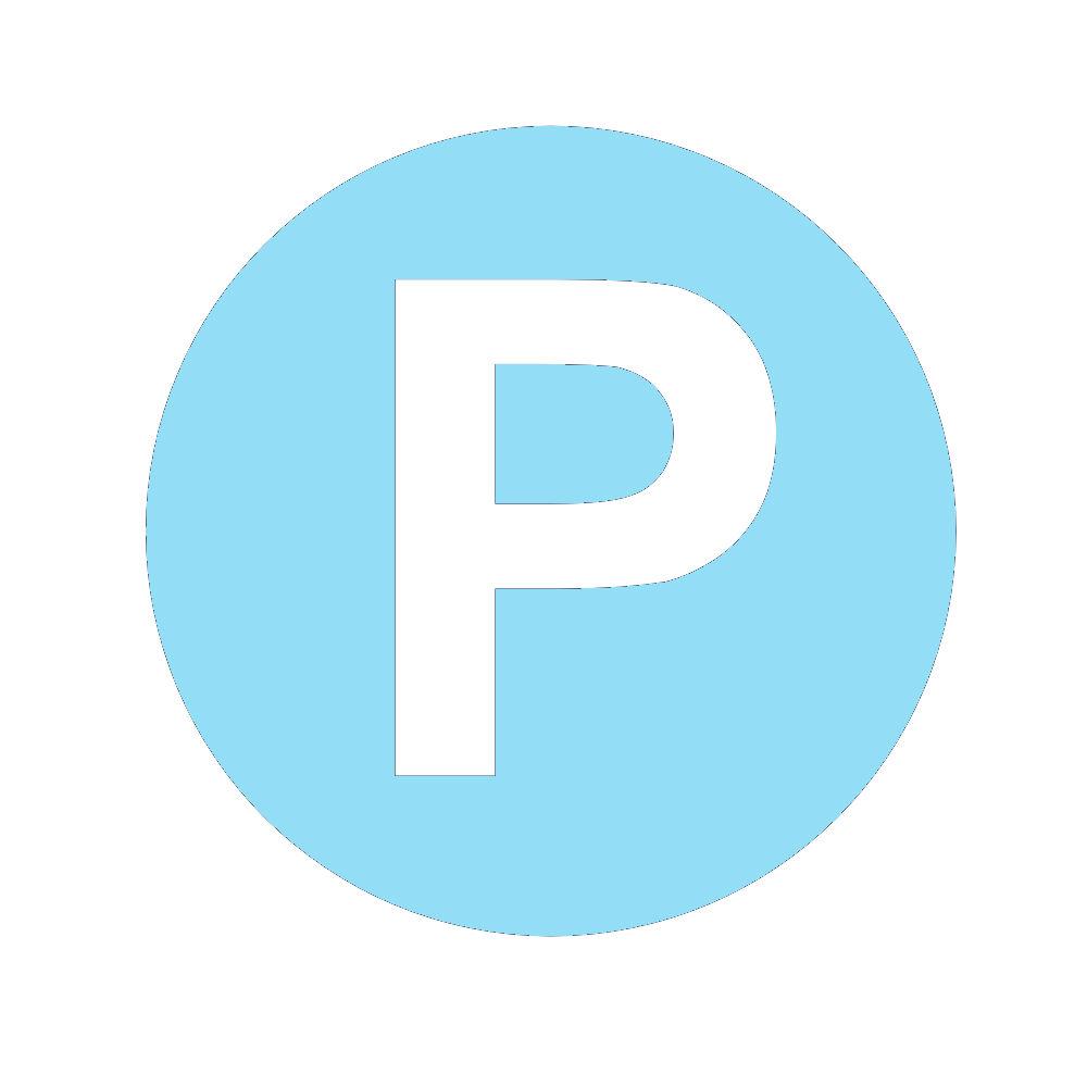 parcheggio thiene lungo la strada porteghetto e via filzi