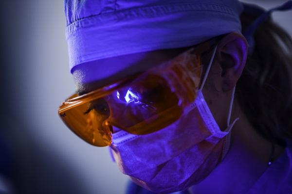 Clinica del Sorriso dentista Thiene Pulizia protesi