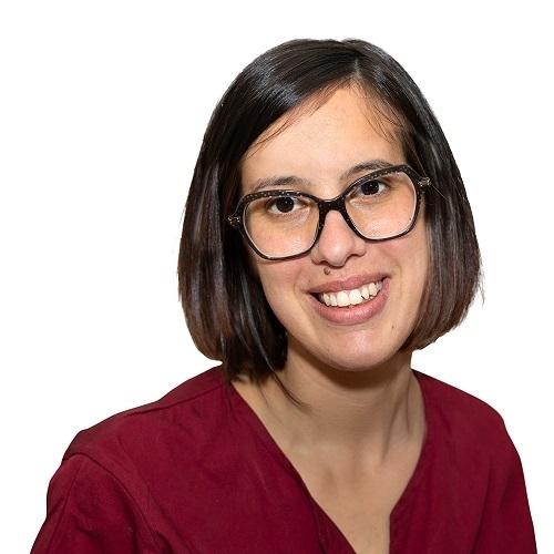Cristina Fochesato