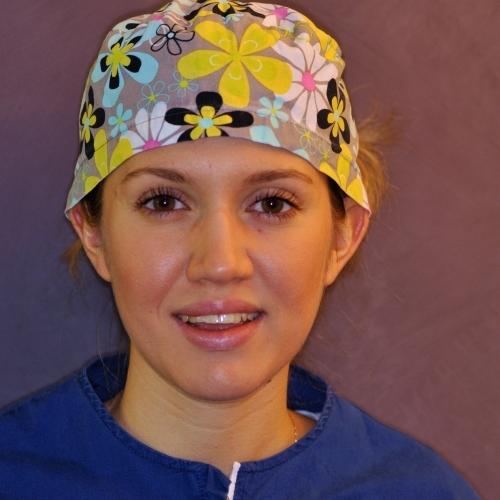 Dr.ssa Claudia Fiorese