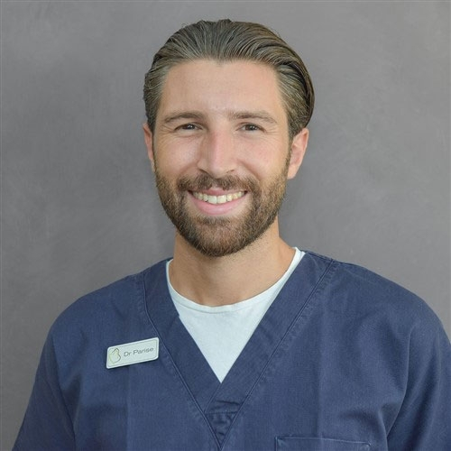 Dr. Davide Parise