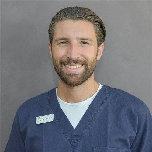 Dr. Davide Parise