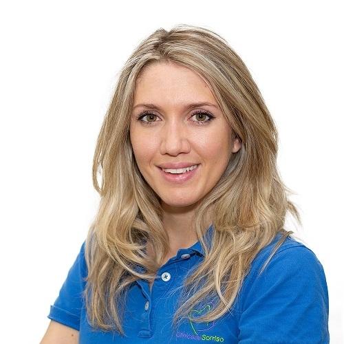 Dr. Claudia Fiorese