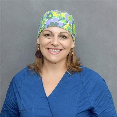 Dr.ssa Elisa Fabris