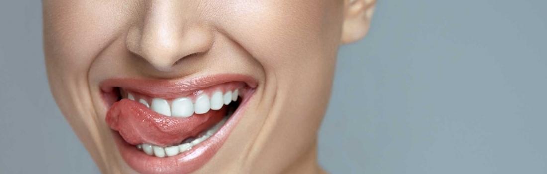 Sbiancamento dentale: istruzioni per l'uso.