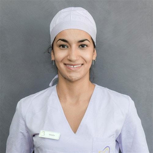Wafa Essouiba