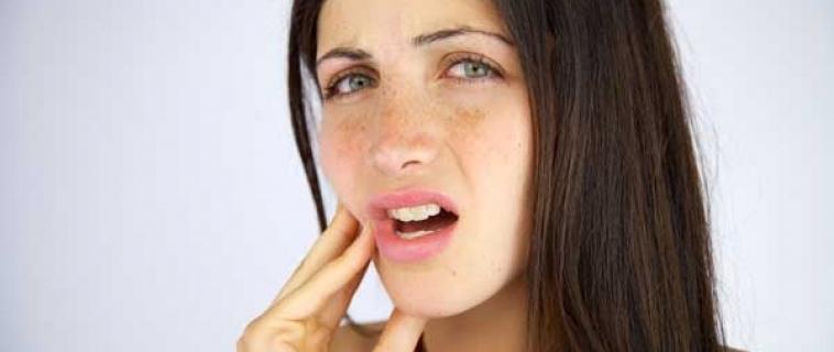 Sensibilità ai denti e le sue cause